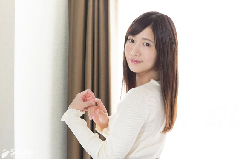 S-Cute 545_ai_04 Sweet breathing leaked beautiful girl finger ona / Ai